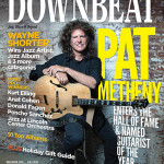 Downbeat-Cover
